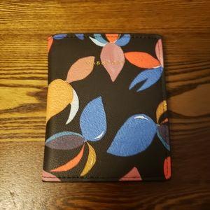 Love & Lore Passport Wallet - Floral Mood